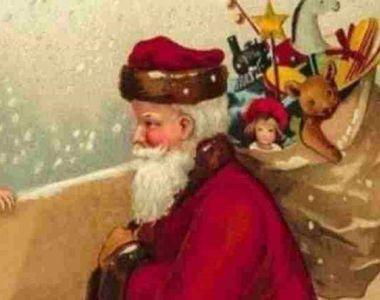 Mesaje, urări şi SMS-uri de Sfântul Nicolae. Un gând frumos celor care îşi sărbătoresc...