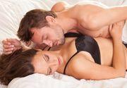 Astea sunt cele mai periculoase poziţii sexuale pentru bărbaţi. Stilul preferat de sex al românilor provoacă cele mai multe fracturi de penis