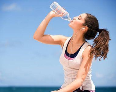 Hidrateaza-te pentru o viata sanatoasa si comanda apa plata online!