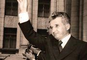 Limuzina lui Nicolae Ceauşescu s-a vândut la licitaţie! Bijuteria din 1973 s-a dat cu 49.500 de euro!