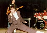 """Dezvăluiri uluitoare ale lui Ricky Dandel, artistul care uimea România în anii comunismului! """"Am fost nevoit să plec din ţară! Elena Ceauşescu nu mă suporta"""""""