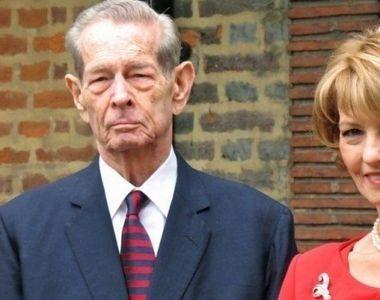Emoţionant! Ce are pe birou Principesa Margareta pentru a-i aminti de Regele Mihai