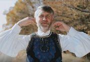 Cristian Pomohaci, schimbare neaşteptată de look! Fostul preot a apărut în premieră cu barbă