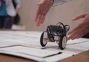 Merita felicitari si RESPECT! Liceenii romani au luat locul trei la Campionatul Mondial de Robotica din SUA! Vezi cine sunt tinerii care merita aplaudati!