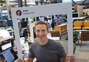 Este Mark Zuckerberg paranoic? O fotografie postata chiar de el pe Facebook dezvaluie un lucru extrem de interesant
