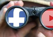 Facebook si Youtube au inceput sa elimine materialele video cu continut extremist postate online