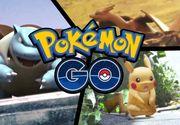 Jocul Pokémon Go are mai mult succes decat Tinder si aproape la fel de multi utilizatori precum Twitter