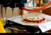 Londra va avea un restaurant unde mancarea va fi realizata cu ajutorul imprimantelor 3D. Cum arata preparatele gastronomice