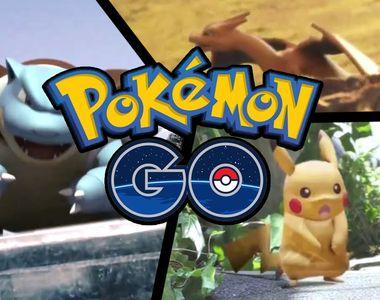 """""""Pokémon Go"""", marea vedetă de la Comic-Con 2016; Creatorul jocului a vorbit despre..."""