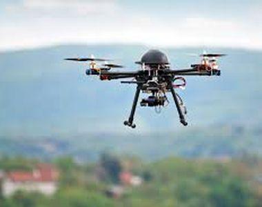 In Spania, cei mai eficienti inspectori fiscali sunt dronele. Aparatele de zbor au...