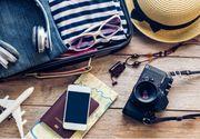Smartphone-ul ar putea sa inlocuiasca in curand pasaportul! Tehnologia ce ar putea sa iti usureze calatoriile