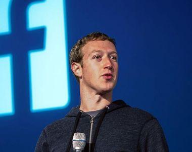 Mark Zuckerberg a vandut actiuni Facebook in valoare de 95 milioane dolari pentru...