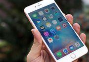 IPhone-ul ar fi imposibil de furat. S-a implementat o aplicatie care tine hotii departe