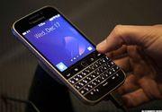 BlackBerry renunta la productia proprie de telefoane. Ce intentioneaza compania sa faca in viitor