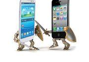 Pana la 7 milioane de clienti Samsung ar putea migra catre iPhone