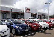 Toyota va plati 3,4 miliarde dolari proprietarilor unor masini vandute in SUA, afectate de rugina
