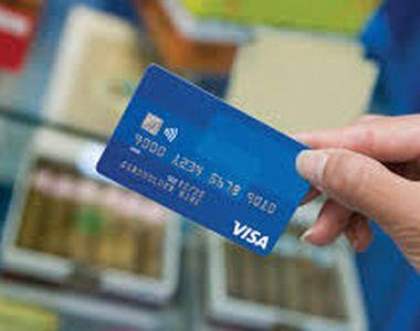 Studiu alarmant! Datele cardurilor Visa pot fi aflate in 6 secunde. Reprezentantii Visa...