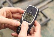 Nokia ar putea relansa legendarul telefon 3310