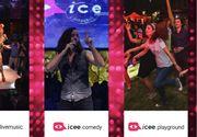 Dezbateri haioase cu Stela Popescu vs BRomania, muzica live cu Delia, stand-up comedy cu Jeff Leach. Festivalul care aduce la Bucuresti greii Internetului are in agenda si multa distractie