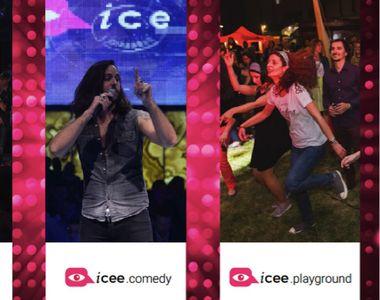Dezbateri haioase cu Stela Popescu vs BRomania, muzica live cu Delia, stand-up comedy...