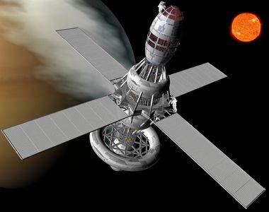 O aplicatie de back-up realizata la Cluj, folosita de catre NASA pe Statia Spatiala...