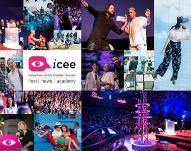 iCEE.fest, cel mai amplu eveniment dedicat tehnologiei digitale si Internetului din...