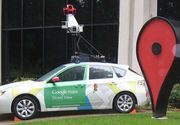 Romania va fi invadata in aceasta vara de masinute Google! De ce se intampla acest lucru?