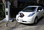 In Romania, exista 55 de prize pentru incarcarea masinilor electrice! In curand va fi prezentat planul pentru cresterea numarul de statii