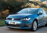 Luna aprilie, una dintre cele mai bune in ultimii 10 ani pentru piata auto! Iata care sunt cele mai vandute modele de masini noi in Europa