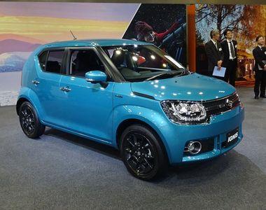 Suzuki Motor, implicata in scandalul fraudarii testelor! Actiunile companiei s-au...
