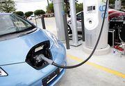 Romania, nepregatita pentru piata automobilelor electrice. Doar cinci astfel de masini s-au vandut in acest an