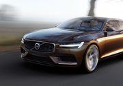 "Volvo vrea sa produca masina ""anti-moarte"": ""Pana in 2020 acest vis va deveni realitate"" - Va avea niste super dotari!"