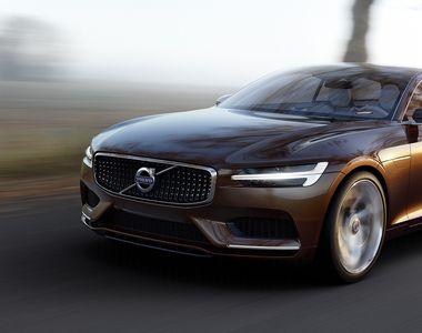 """Volvo vrea sa produca masina """"anti-moarte"""": """"Pana in 2020 acest vis va..."""