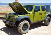 Fiat Crysler vrea sa produca un vehicul militar in Romania! Sunt in discutii pentru un parteneriat cu industria romaneasca de aparare!