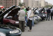 Analiza: Peste 200.000 de masini japoneze sunt inmatriculate in Romania