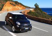 Germania ar putea interzice vanzarea masinilor Fiat, dupa acuzatiile privind depasirea valorilor emisiilor de noxe