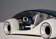 Pregatiti-va pentru iCar. Apple intentioneaza sa intre pe piata masinilor electrice