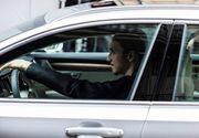 Volvo isi promoveaza noile modele cu imaginea lui Zlatan Ibrahimovic!