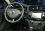 Premiera la Mioveni! Dacia face si masini cu cutia de viteze automata