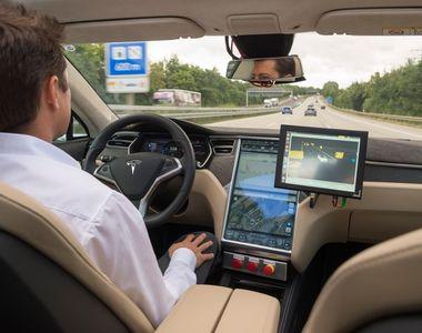 """Nemtii de la Bosch testeaza """"creierul"""" viitoarelor masini inteligente pe..."""