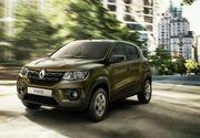 Presa franceza: un nou model de Dacia va iesi pe piata europeana in 2018