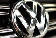 Topul masinilor preferate de romani: Volkswagen, în continuare pe primul loc