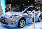 Germania vrea sa dea o lege prin care sa interzica vanzarea de masini cu motoare diesel sau pe benzina