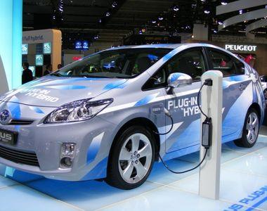 Germania vrea sa dea o lege prin care sa interzica vanzarea de masini cu motoare diesel...