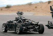 Blackbird, masina cameleon care se poate transforma in orice autoturism doresti tu. Cum functioneaza?