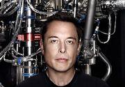 Elon Musk a prezentat noul masterplan Tesla. Compania vrea sa produca camioane si autobuze
