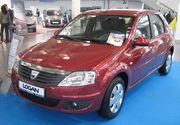 Dacia Logan, cel mai bine vandut model Renault in afara Europei!