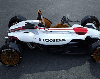 Honda a inventat cutia de viteze a viitorului cu 11 trepte