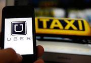 Uber vine cu vesti bune! Reduce tarifele si devine astfel mai ieftin decat taxiul. Care sunt noile preturi