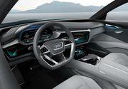 Modificarea propusa de noul Audi A8. Ce au decis designeri sa scoata din consola de bord. E unic in industria auto